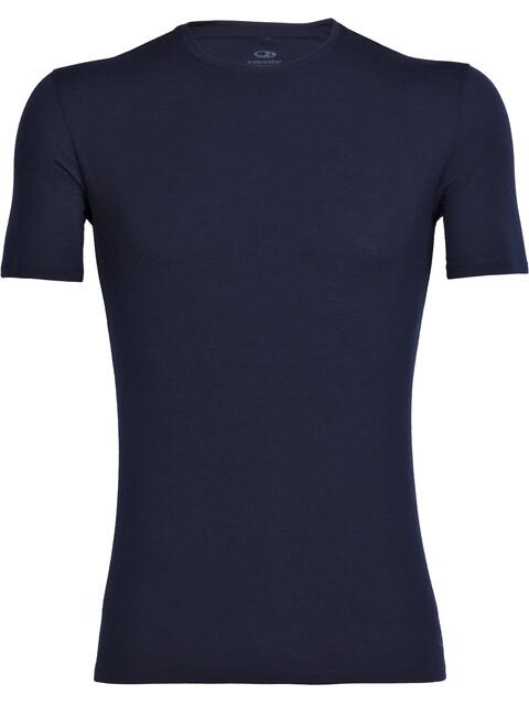 Icebreaker Anatomica - Sous-vêtement Homme - bleu